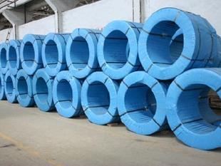 河南预应力钢绞线的生产工艺标准