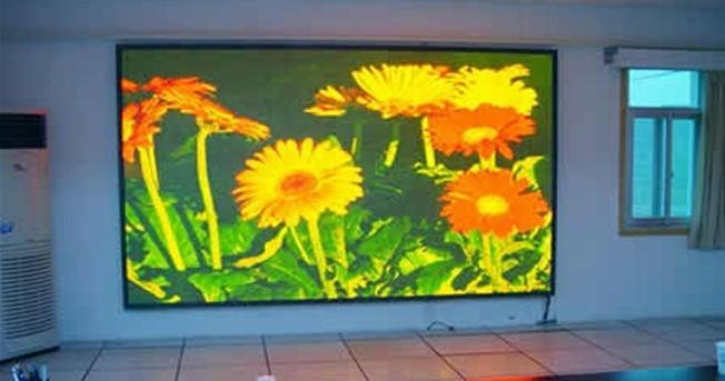 LED显示屏使用过程不容忽视的细节!可有效