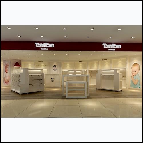 TOM天津店