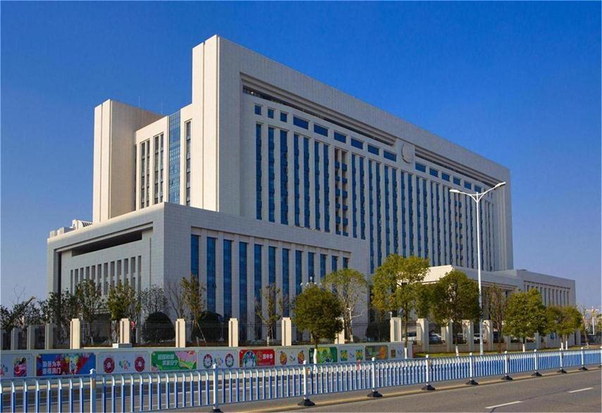 省公安厅大楼