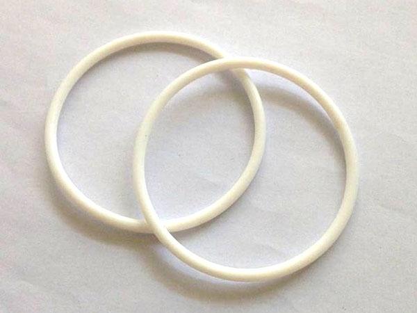为什么密封圈大多用橡胶材料制成