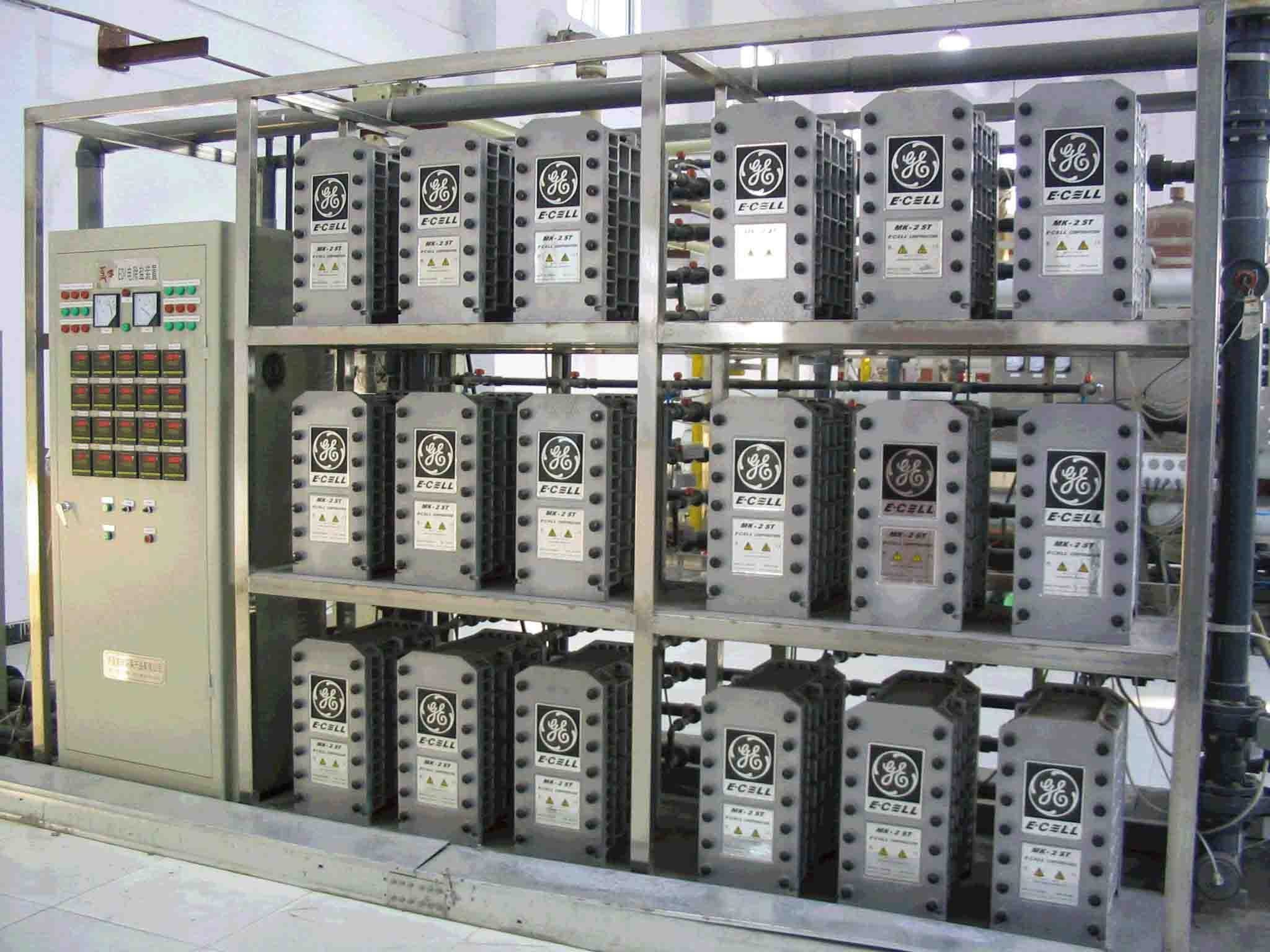 超纯水设备介绍
