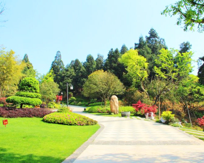 河北园林公司:在景观设计中如