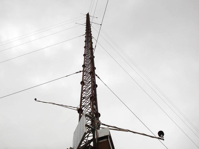 测风塔的含义