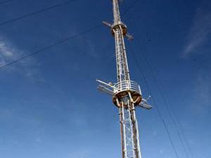 测风塔的详细介绍