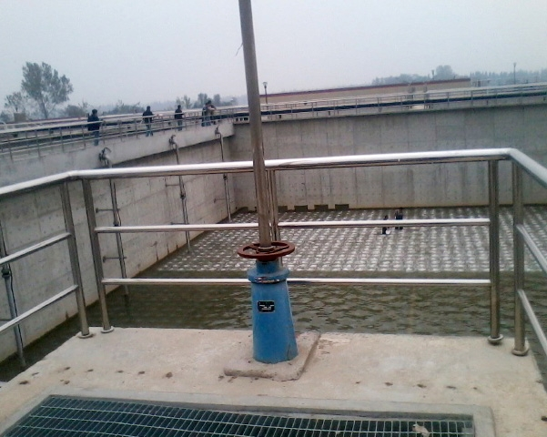 津安水利机械工程案例
