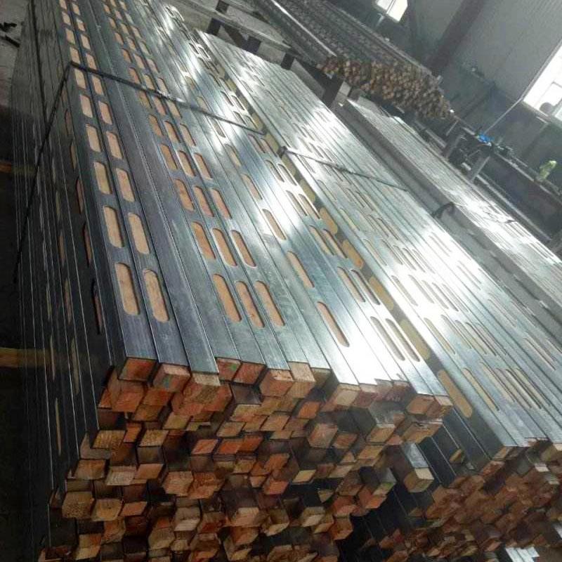 钢木龙骨模板的使用常识和标准
