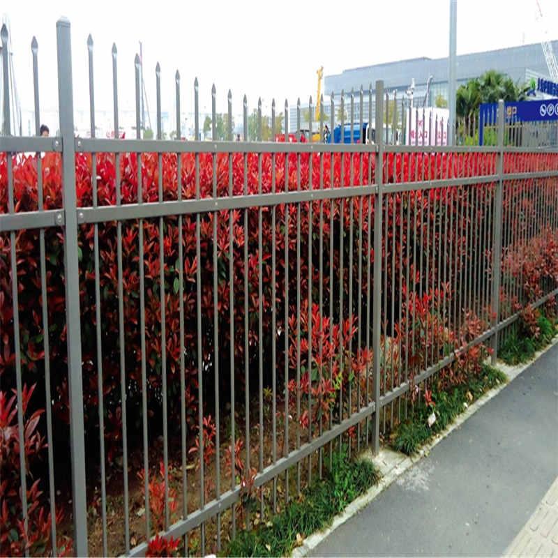 沾益西平环球护栏网制品厂的加工流程
