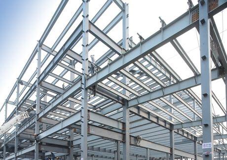 钢结构建筑特点及发展