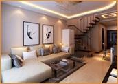 周末给你一个赖在家里的理由:只因贪恋客厅的舒适沙发