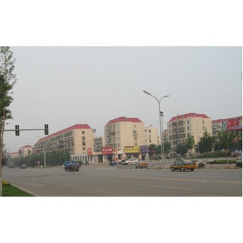 唐山市政府形象工程