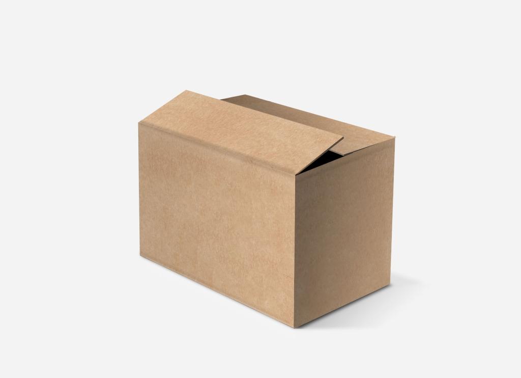 浅谈牛皮纸纸箱破损的主要原因