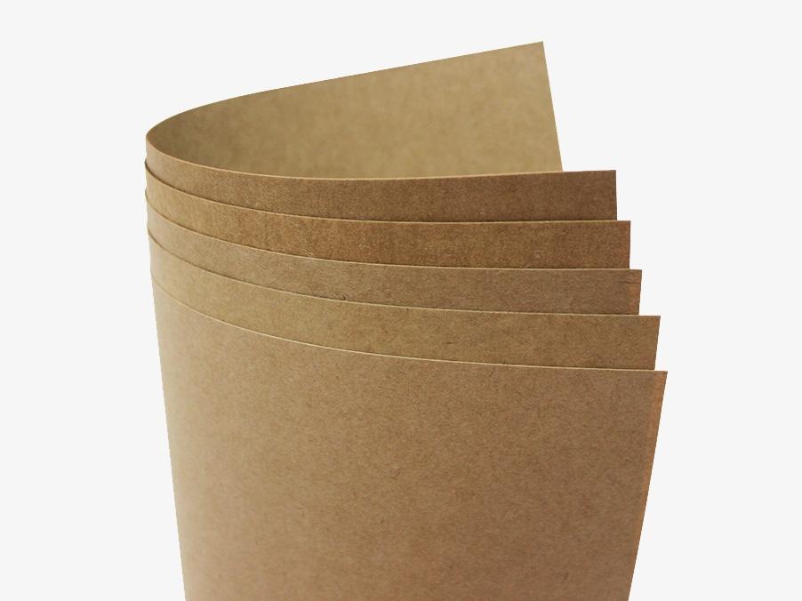 浅谈牛皮纸弯曲的原因及处理方法