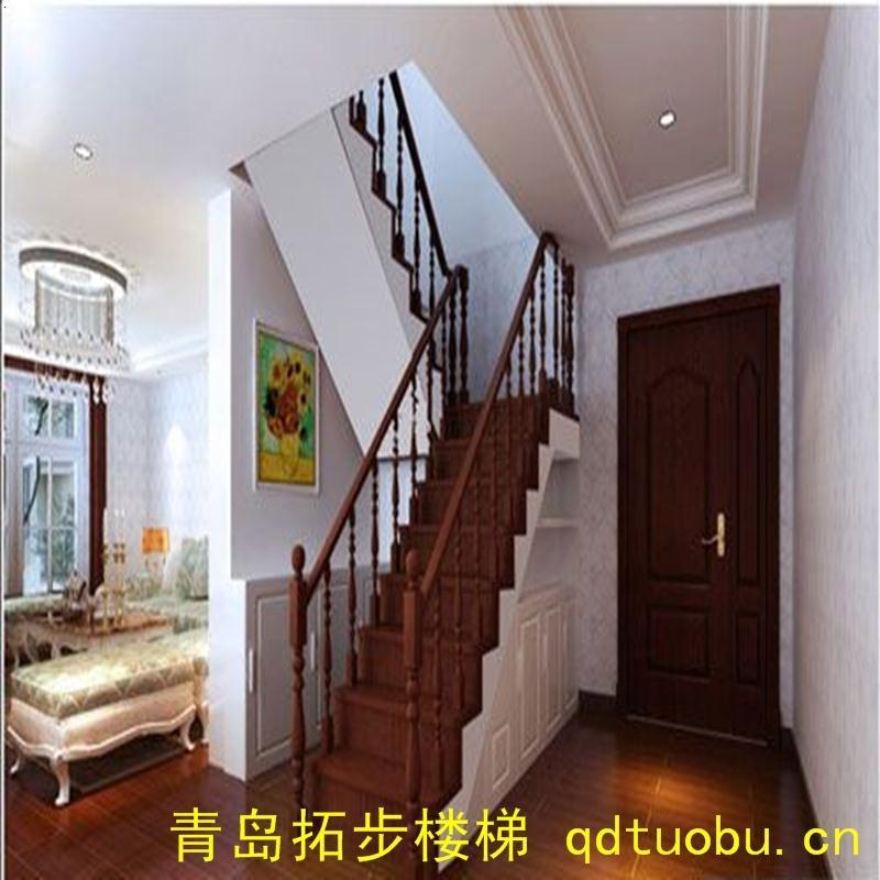 设计钢木楼梯时必须要重视台阶高度
