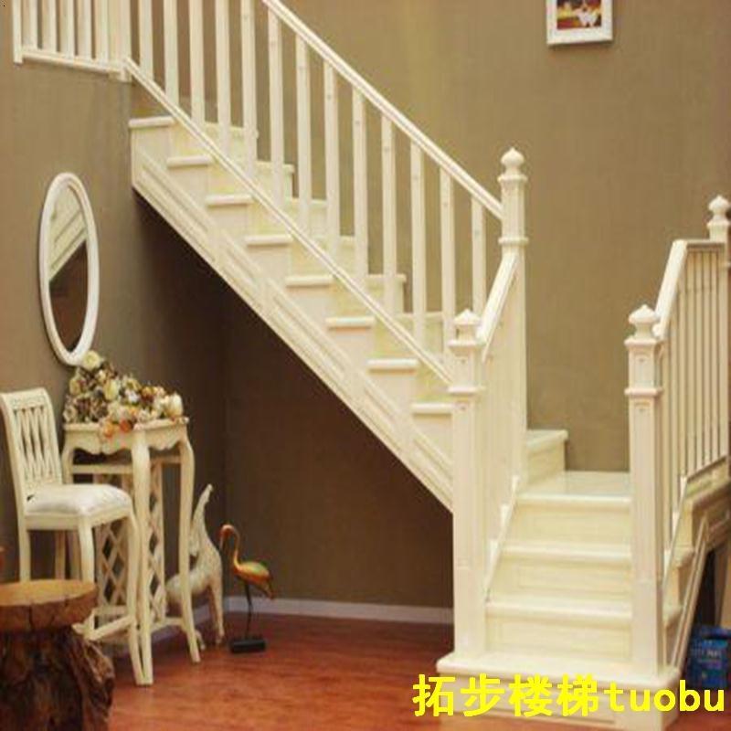 哪些方面可以体现出实木楼梯的性价比|青岛实木楼梯