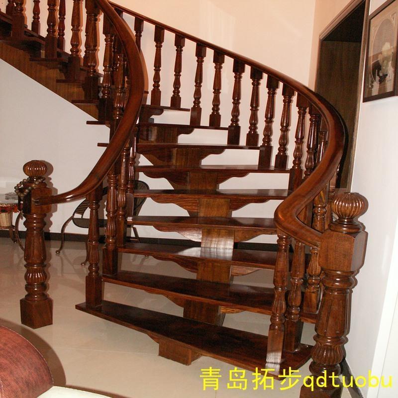 楼梯设计|青岛楼梯
