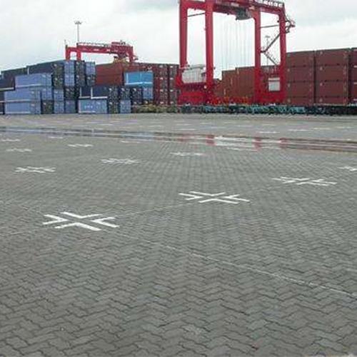 港口砖S砖