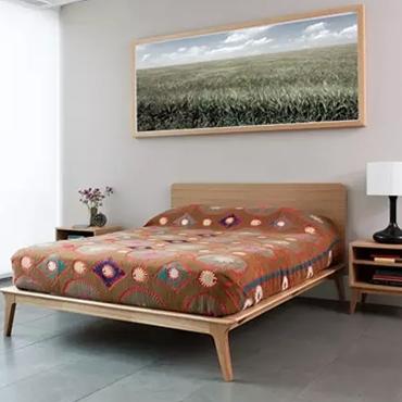 定制床榻案例