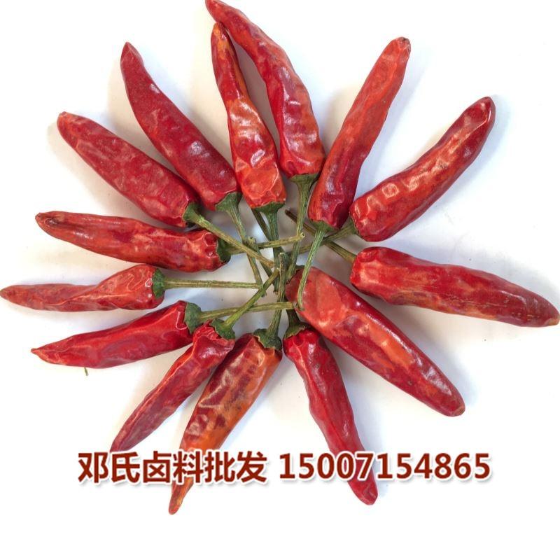 福建辣椒王的生长环境