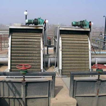 清污机的广泛用途