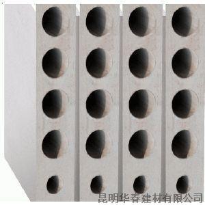 选用云南轻质隔墙板有哪些好处?