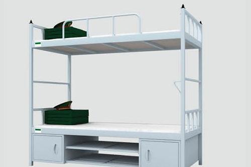 上下床安装后如何检查?