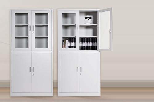 哪种文件柜比较好?文件柜分哪些种类?