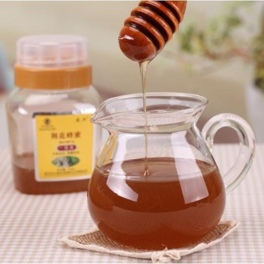 蜂蜜还有一种清理功能