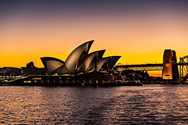 澳大利亚移民入籍指南
