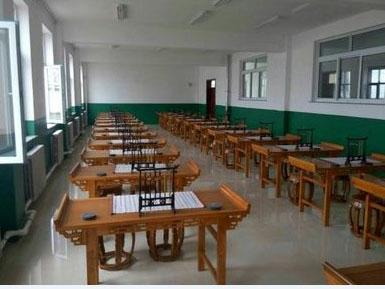 国学教室展示8