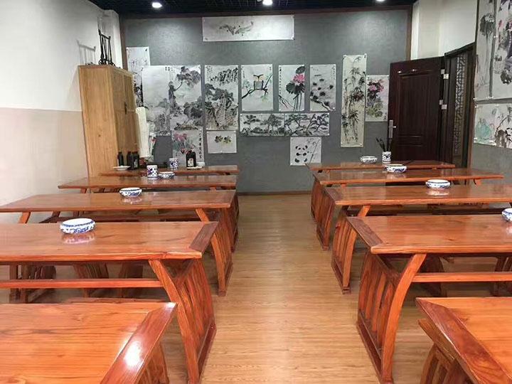 国学教室展示5