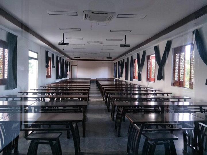 国学教室展示3
