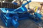 废钢破碎机的发展与各行业紧密联系