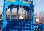 废钢破碎机1小时能让20吨金属废弃物变废为宝