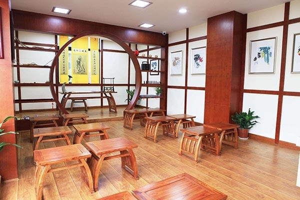 【古典家具知识】明式家具的装饰特点