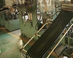 橡胶止水带的施工安装