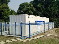 污水提升泵站工程铸铁闸门