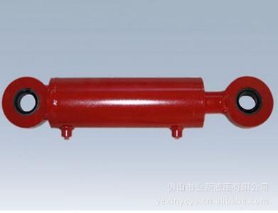 液压油缸的作用是什么?