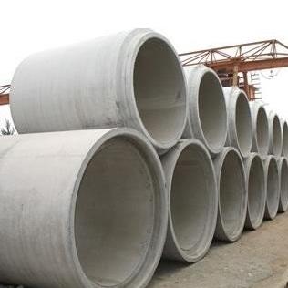 水泥管怎么安装才会不漏水呢?