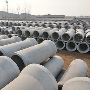 水泥管加工中对水泥混凝土的要求