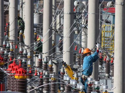 电力变压器有检查和试验规定