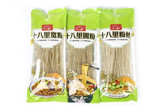 为什么有的粉条久煮不烂,难道粉条越耐煮质量就越好吗?