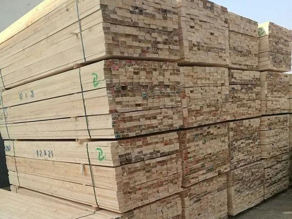 木材加工厂都具体加工哪些木材呢?