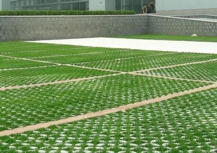 什么是草坪砖