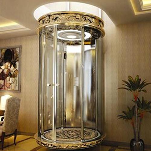 天津别墅电梯