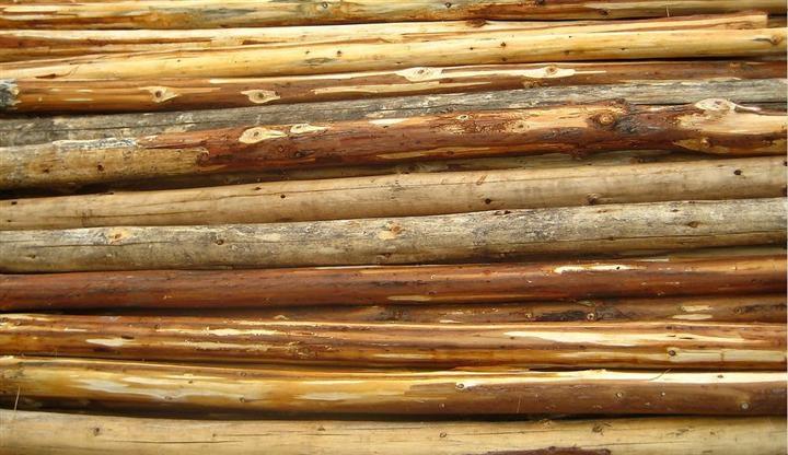 铁杉木方的运用优势