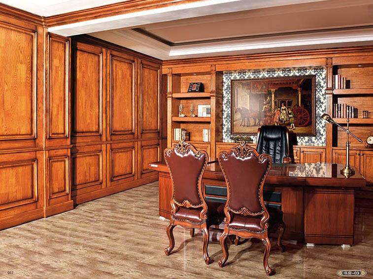 什么是模压烤漆门?和实木复合烤漆门有什么