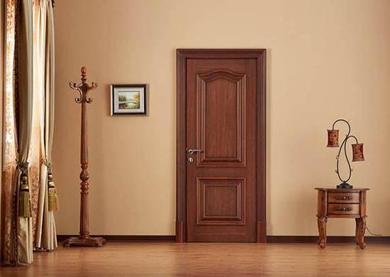 开放漆木皮烤漆门与封闭漆烤漆门有何作用?价位上有何差别?