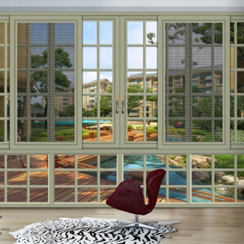 湖南定制门窗与小作坊不同之处在哪儿?