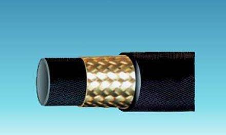 高压钢丝编织胶管的产品用途